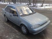 Suzuki Swift 1995г